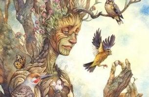 bilge ağaç