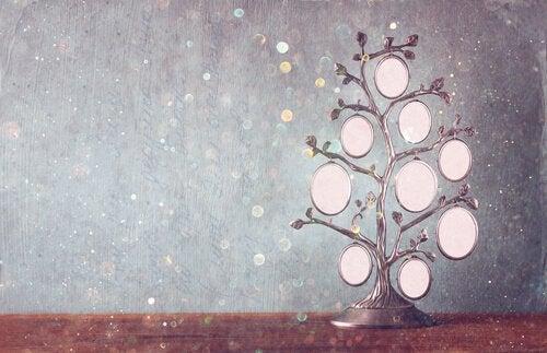 Aile Ağacı: Bir Büyüme ve İyileşme Aracı