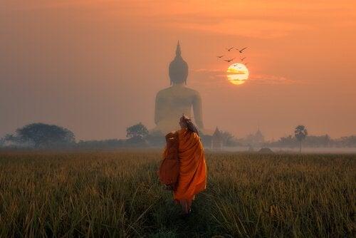Budist Psikoloji Acı Veren Duygularınızla Başa Çıkmanıza Yardımcı Olabilir
