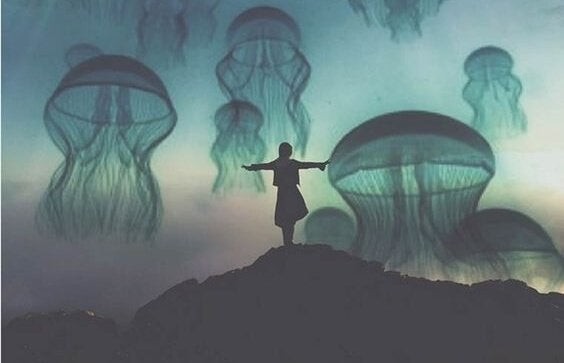 deniz anaları bulut olmuş