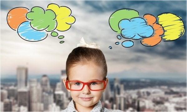 Piaget ve Öğrenme Psikolojisi Hakkındaki Teorisi