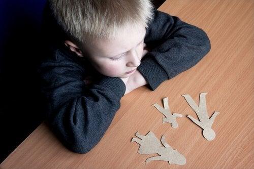 Ebeveyn Yabancılaştırma Sendromu