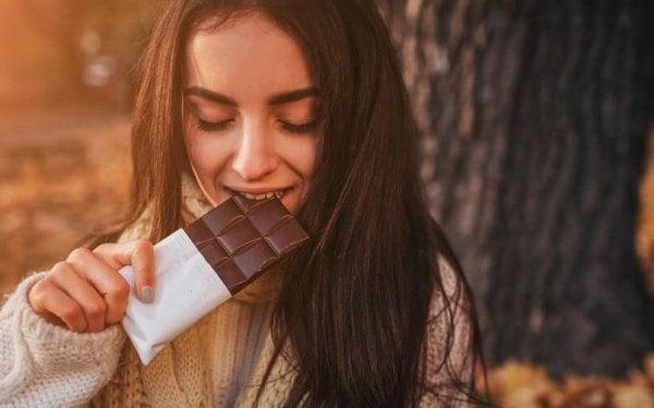 Serotonin ve Dopamin Salınımını Teşvik Eden 7 Yiyecek