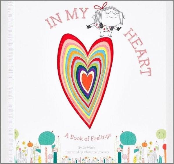 Kalbimde: Çocukların Duyguları Üzerine bir Hikaye