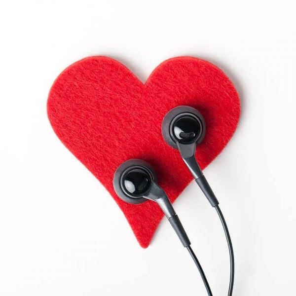 kalbinizi dinlemek