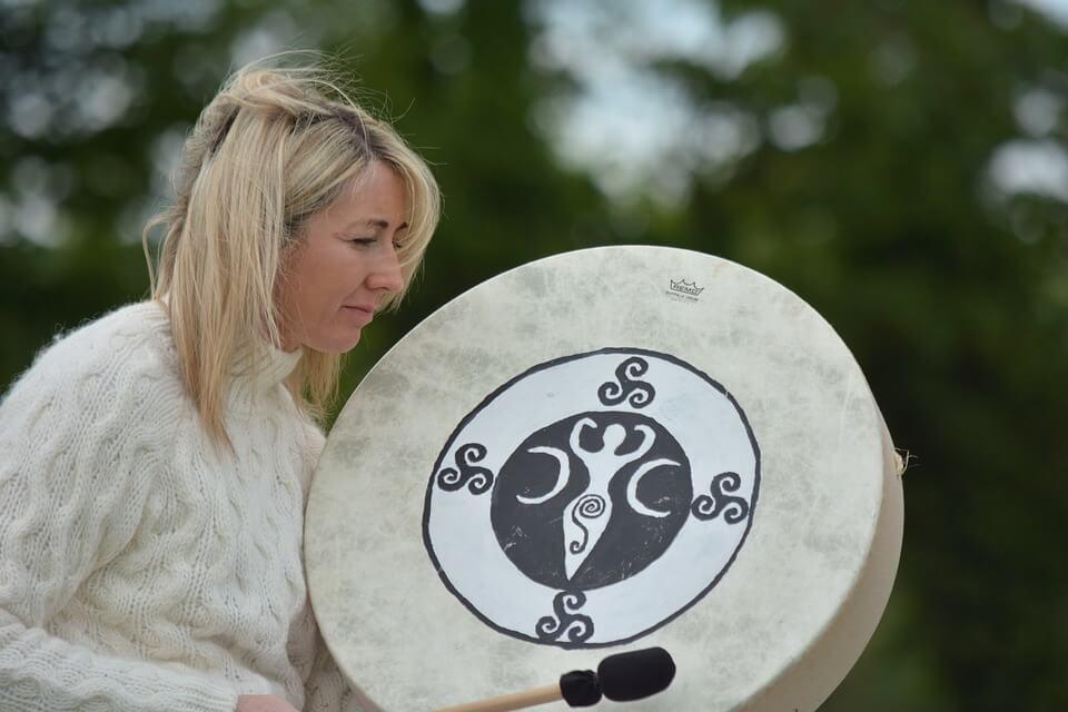 kelt feminist kadın
