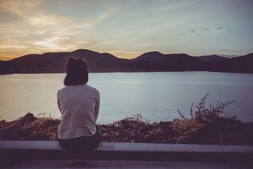 Acı İle Büyümek ve Acı Çekmekten Kaçınmak