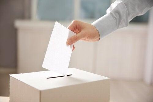 Oy Verme Şeklinizi Hangi Faktörler Etkiliyor? İspanya'daki Durum