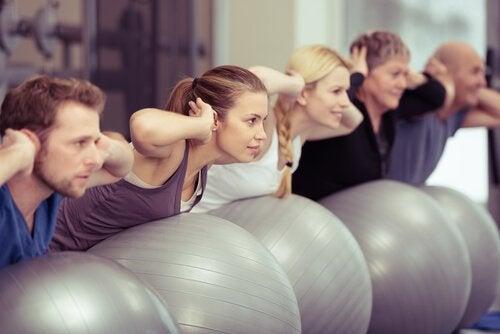 Pilates'in 6 Psikolojik Faydası