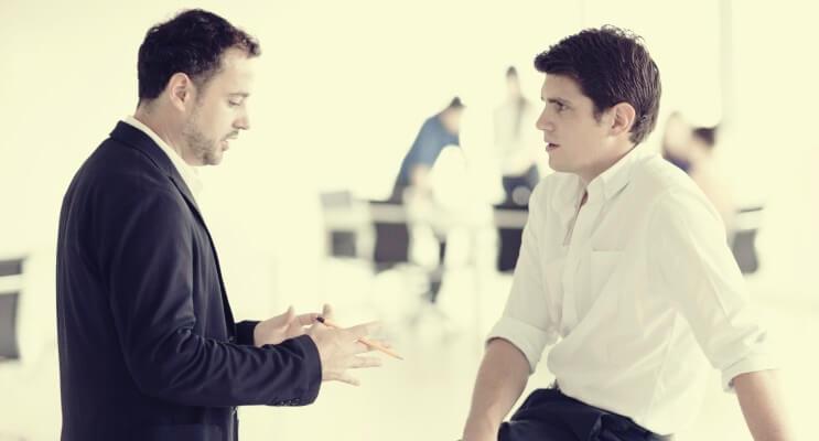 sohbet eden adamlar