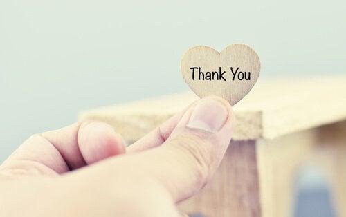 teşekkürler yazan kalp