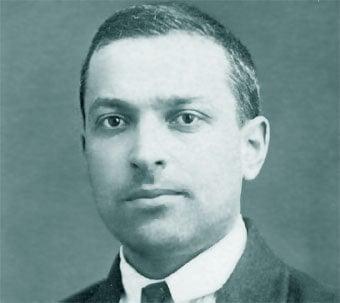 vygotsky, Sovyetler birliğinden bir psikolog