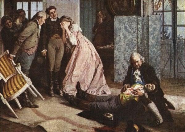 Werther Etkisi – İntihar Neden Bulaşıcı Olabilir?