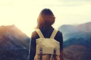 yalnız yolculuk etmek