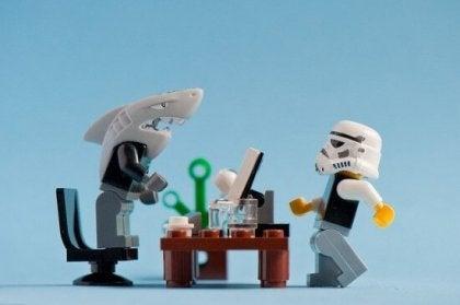 lego köpekbalığı patron