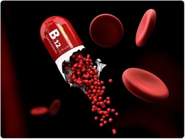B12 Vitamininin Beyin Üzerindeki Etkisi