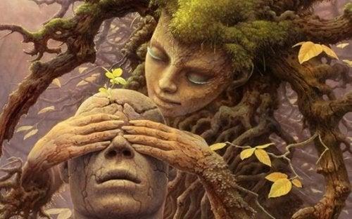 Carl Jung'un Eudaemonia'sı: Mutluluğun Anahtarı