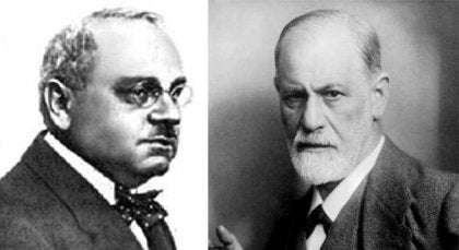 freud ve adler