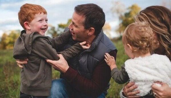 Paylaşımlı Ebeveynlik: Yeni Bir Çocuk Yetiştirme Modeli