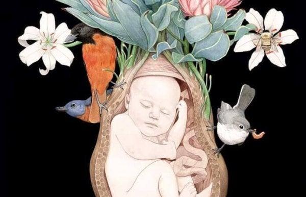 Doğum Öncesi Psikoloji: Bebekle Sağlıklı Bir Bağ Kurmanın Önemi