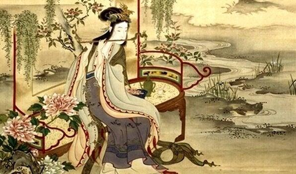 7 Harika Çin Atasözü