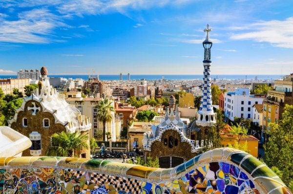 Terörizm ve Barselona
