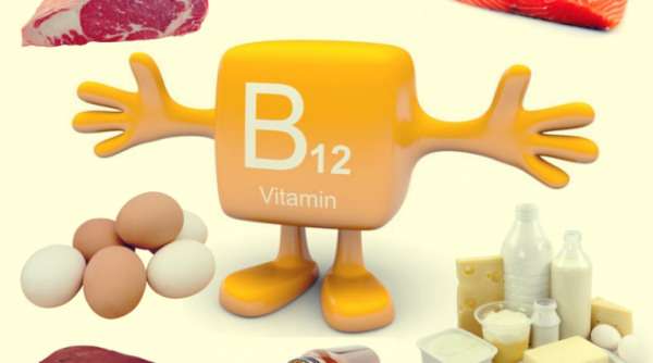 sarılan vitamin