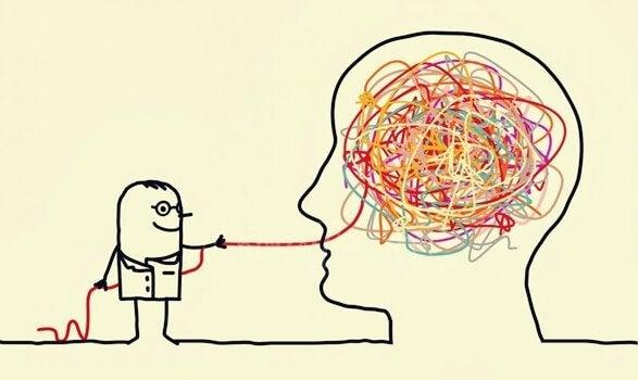 karışmış beyin ipini çözmek