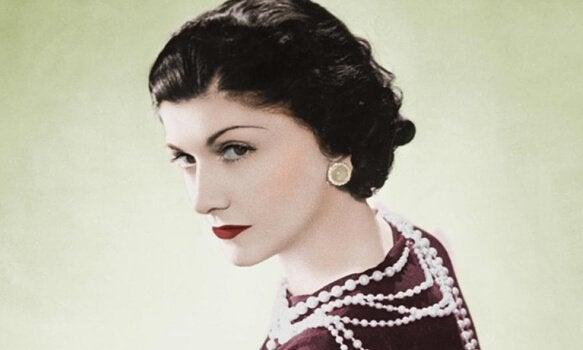 Coco Chanel'den 10 Harika Ders