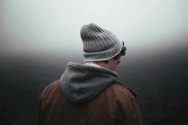sislerde adam