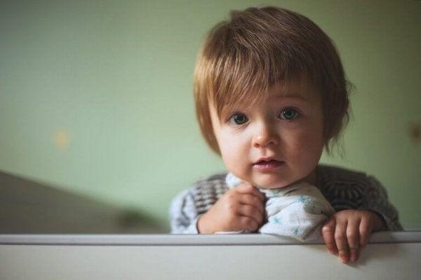 9. Ay: Bebek Gelişimindeki Kilometre Taşı