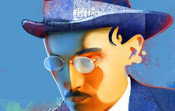 Fernando Pessoa'dan 7 Anlamlı Söz