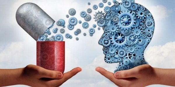 akıllı ilaçlar