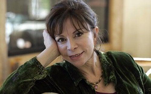 "Isabel Allende""nin Unutulmaz 5 Sözü"