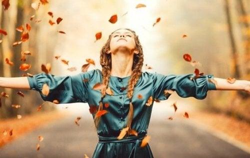 Sizi Daha Mutlu Etme Gücü Olan 5 Tuhaf Alışkanlık