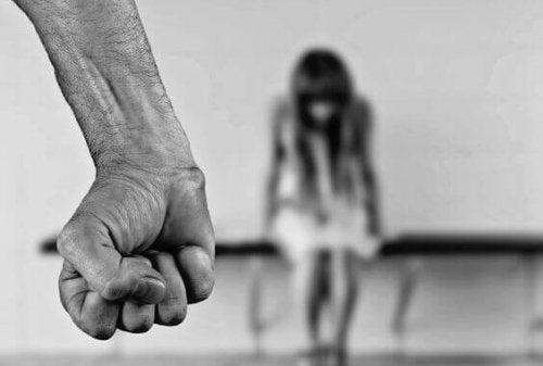 kadına yönelik şiddet