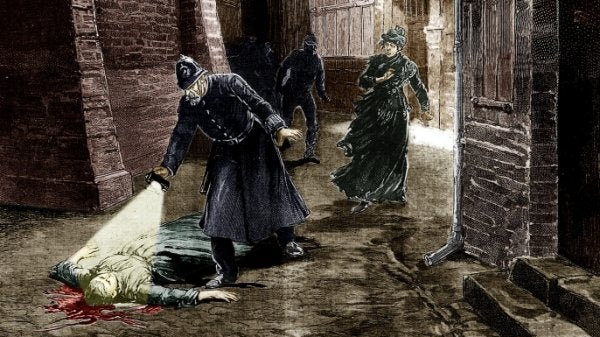 cinayet resmi