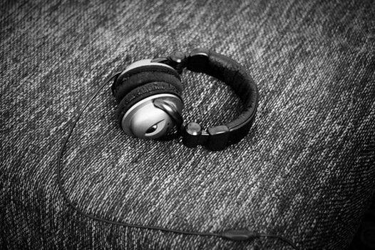 müzik için kulaklık