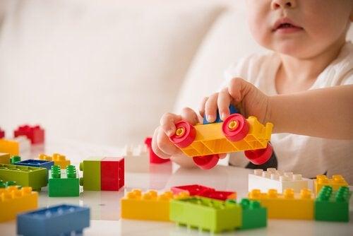 Oyun ve Çocuk Gelişimi Arasındaki İlişki