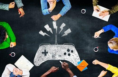 oyun toplantısı