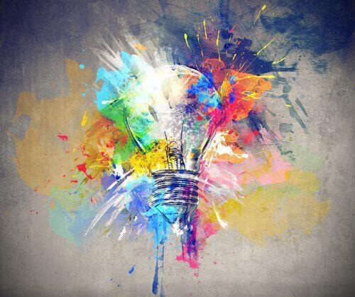 Yaratıcılık Nereden Geldiğinize Bağlıdır