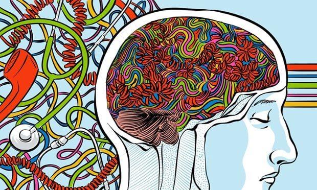 renkli beyin