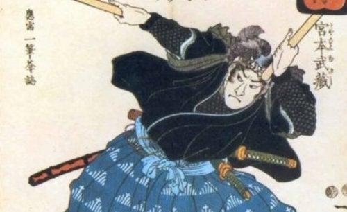 samuray resmi
