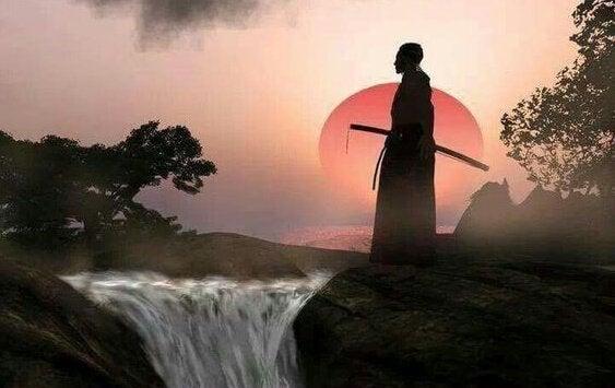 Bushido'dan 7 Ders, Savaşçının Yolu