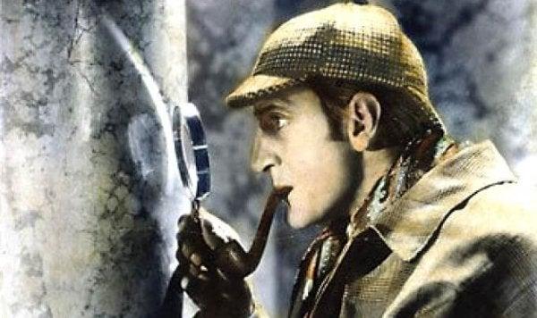 Sherlock Holmes Gibi Düşünmek İçin 7 İpucu