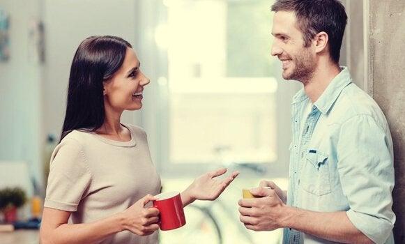 Pozitif Bir Sohbet Beyninizi Değiştirebilir