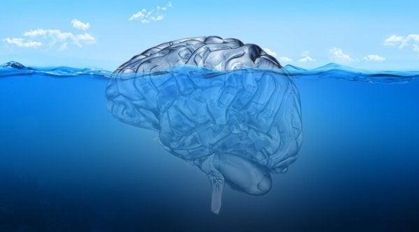 Jung terapisini temsil eden beyin figürü