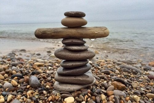 taşlardan kule