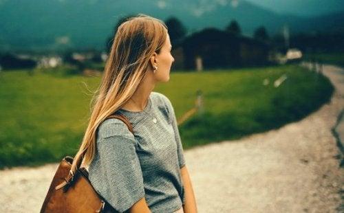 Yeni Bir Bakış Açısı Edinmek İçin Mesafe Koymak