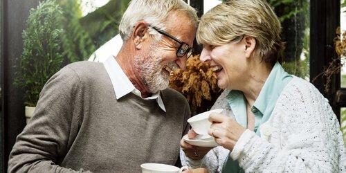 Daha Yaşlı Yetişkinlerin Sağlığı Neye Bağlıdır?